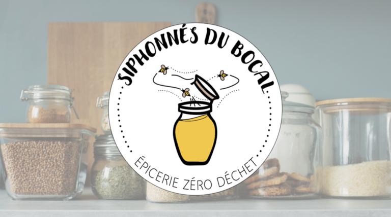 Siphonnés du Bocal, épicerie vrac à Voisins le Bretonneux
