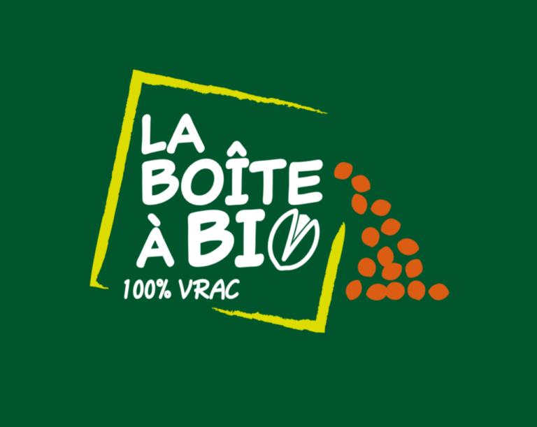 La Boîte à Bio, épicerie Zéro Déchet 100% Bio