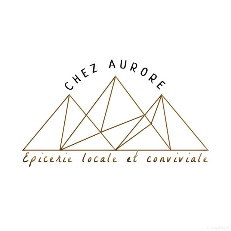Chez Aurore, épicerie locale et conviviale !