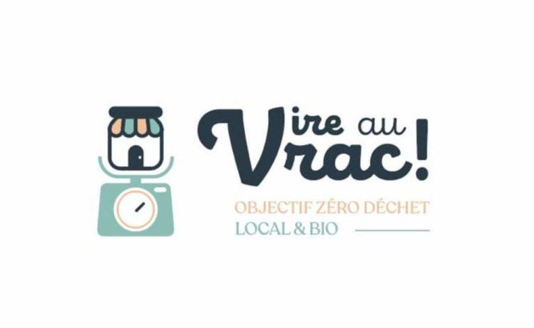 Vire au Vrac : épicerie zéro déchet !