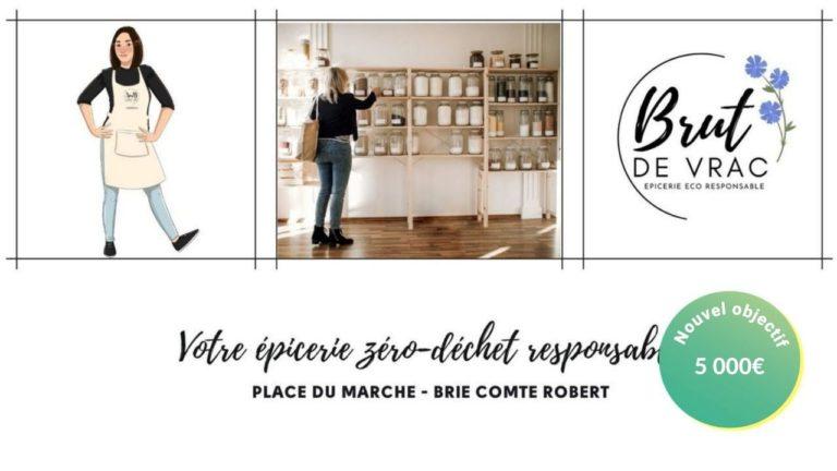 Brut de Vrac : votre Épicerie & Droguerie