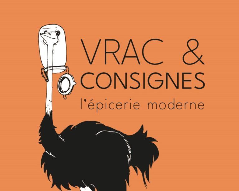 Vrac & Consignes : pour que l'autruche s'envole !