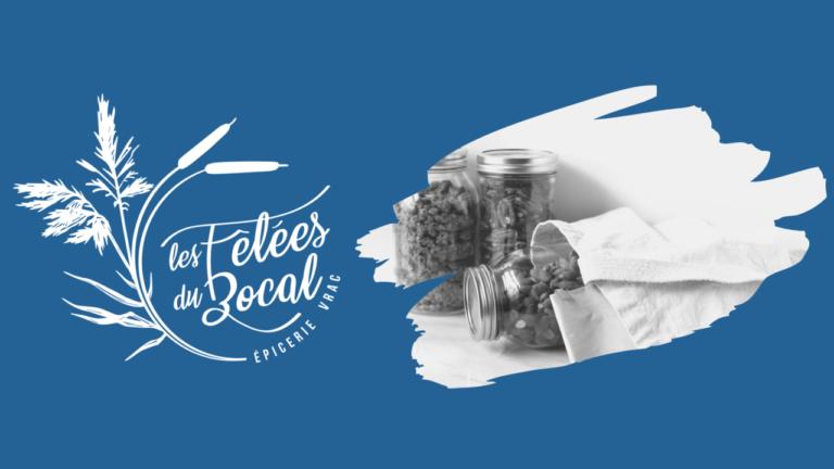 Ouverture d'un café causette au cœur d'une épicerie vrac !