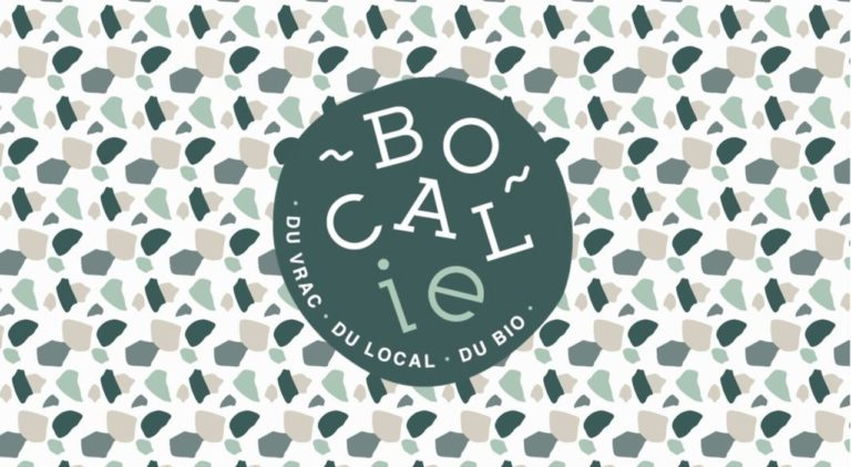 L'épicerie Bocalie : du Vrac, du Local, du Bio à Angers