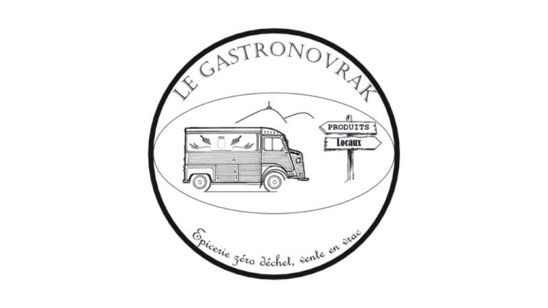 Le Gastronovrak : épicerie ambulante, produits locaux